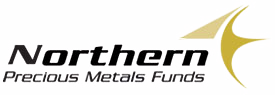 Northern Precious Metals Funds